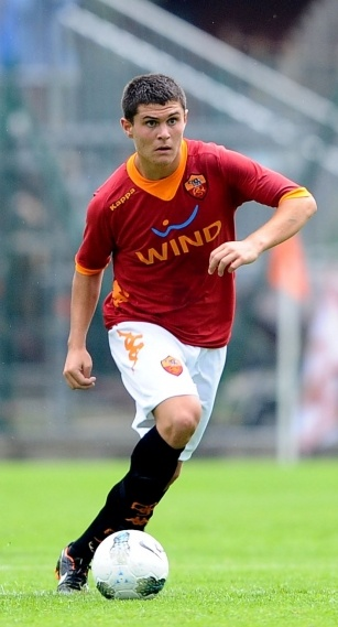 92 Federico Viviani