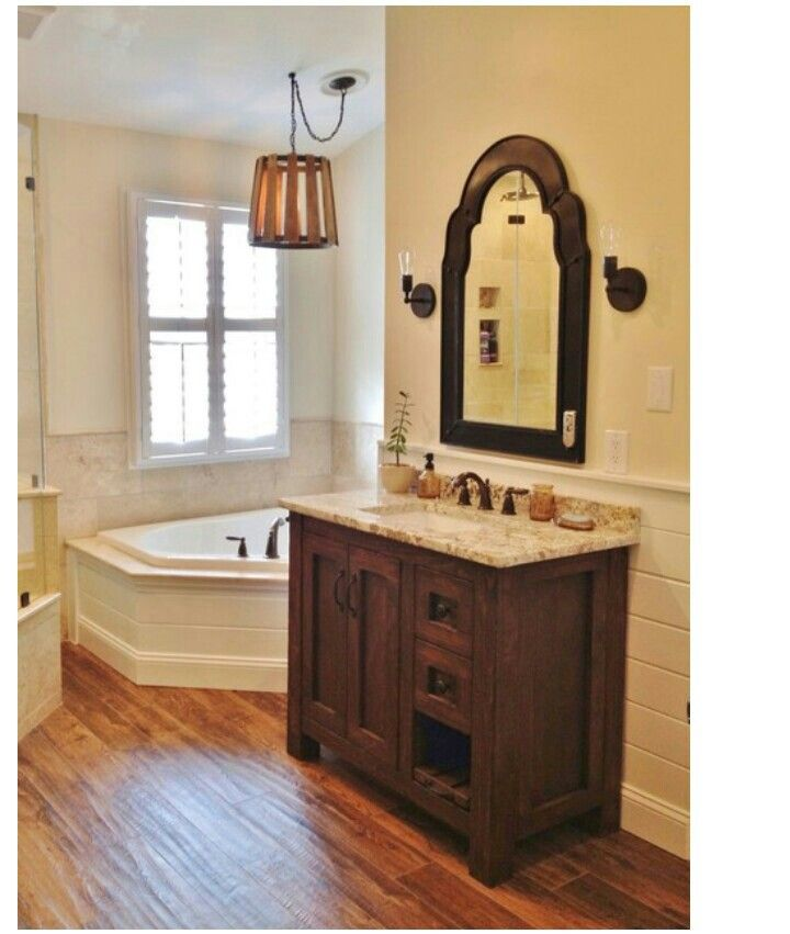 33 best images about bathroom vanity made from furniture for Bathroom ideas made from pallets