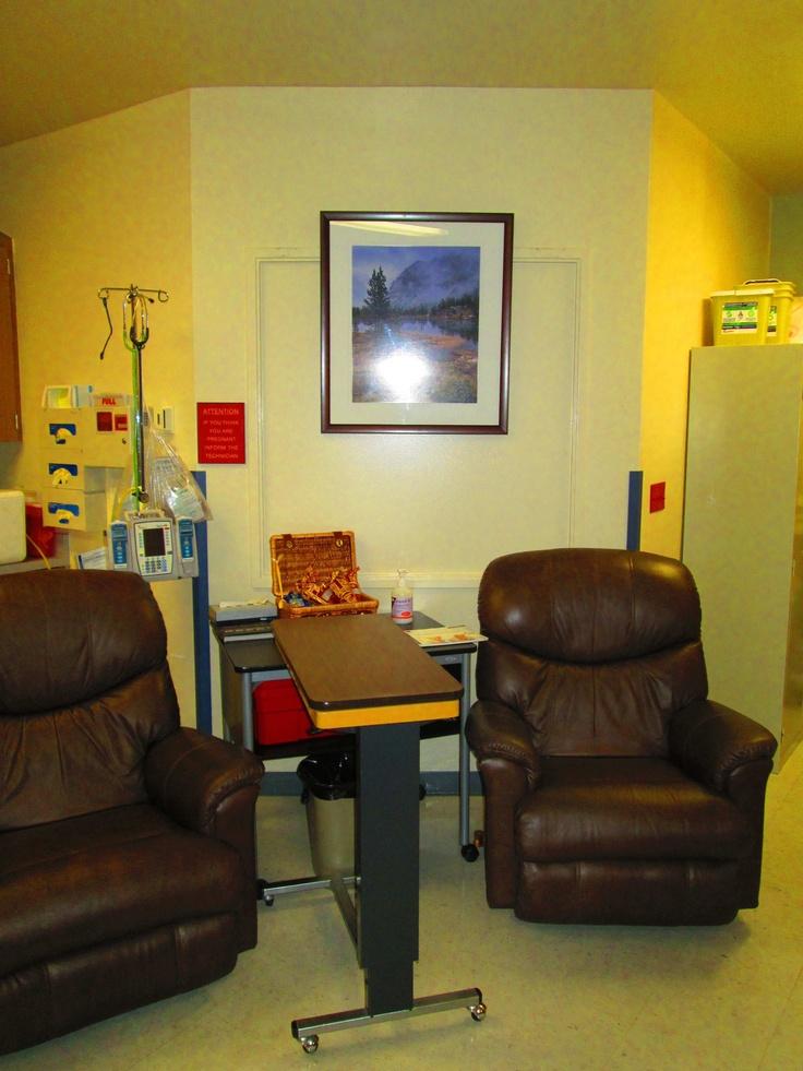 Chemotherapy Room Design: Chemo Room Design And Renovation Pinterest'te