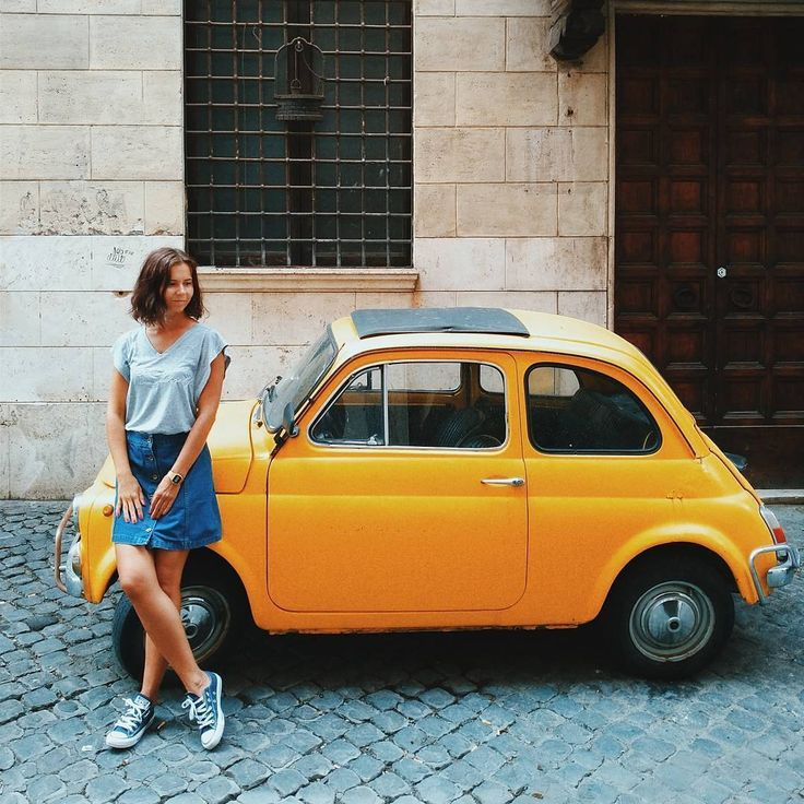 Fiat 500 cinquecento 500happypeople fiat pinterest for Garage fiat echirolles