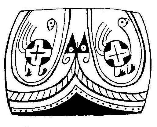 Cultura Calchaquí - Precolombinos Argentinos