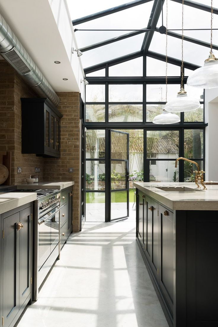 13 best types of windows images on pinterest bow windows the balham kitchen devol kitchens