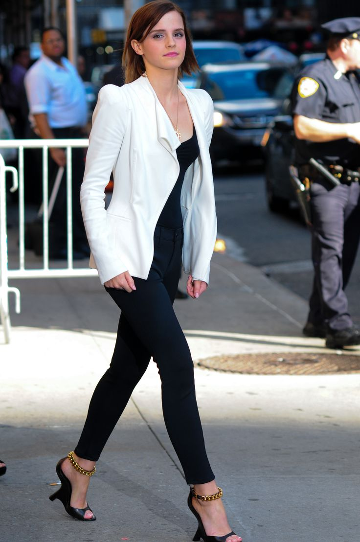 All carito fashion september 2012 - Emma Watson S Fashion Is Always On Point
