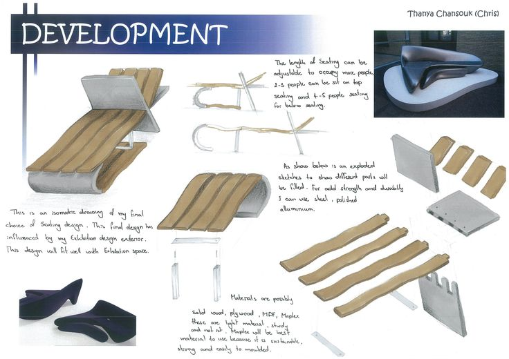 Seating Development 1 Showing Details