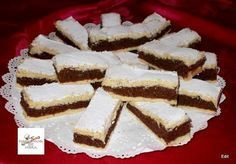 omlós, finom sütemény
