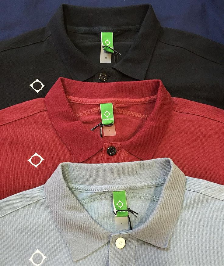 @mastrumofficial - a strong selection of long and short sleeve polos this season. Head on over to the website for a look or pop in if you are passing.  #MaStrum #massimoosti #studioosti #osti #casuals #menswear #mensfashion #polo #AW16 #philipbrownemenswear