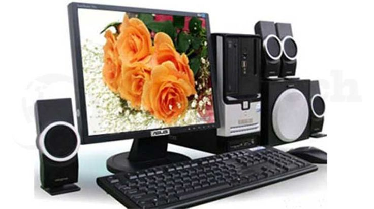 Does the thought of having to shop for a desktop computer that has all the features you need at an affordable price make you nervous?