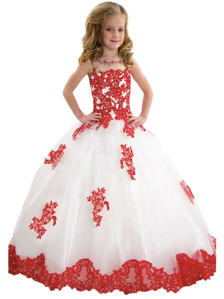 I found some amazing stuff, open it to learn more! Don't wait:https://m.dhgate.com/product/red-white-cheapest-flower-girl-dresses-first/393884140.html