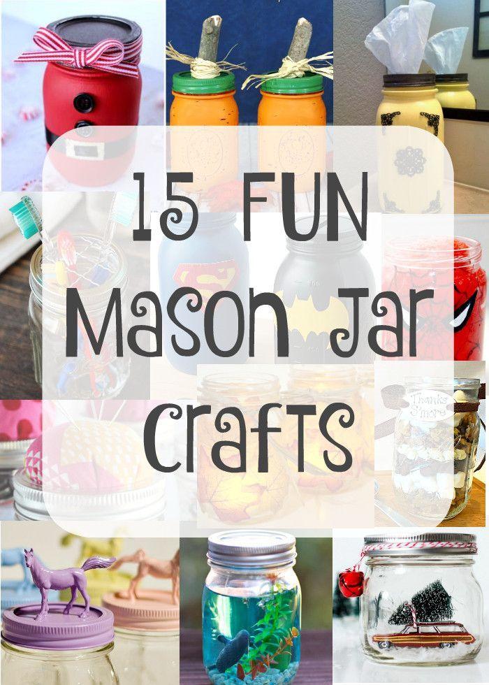 1499 best mason jar crafts images on pinterest creative for Jar crafts for gifts
