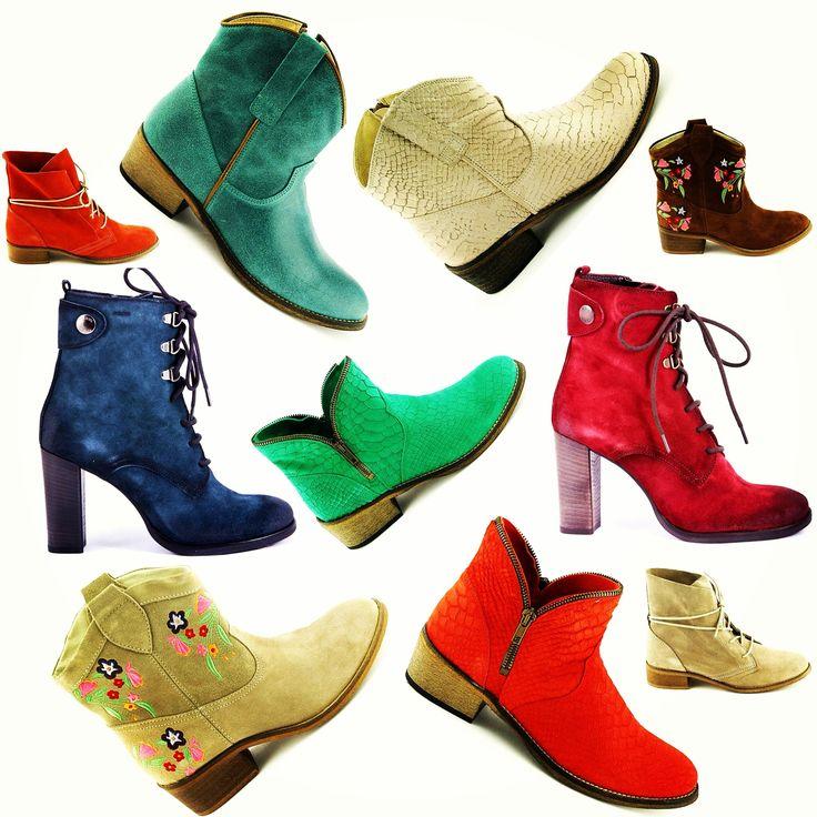 New boots on Shopping Romania! www.shoppingromania.com