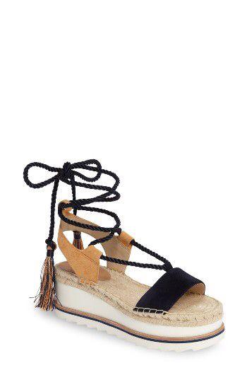 MARC FISHER LTD Marc Fisher LTD Gerald Platform Sandal (Women) available at  #Nordstrom