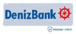Das Festgeld der DenizBank AG