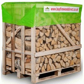 Buy Firewood Direct supplies quality kiln dried hardwood firewood on a nationwide free-delivery basis. Flexi crates from £134,- incl. free 48h delivery to most areas.  http://www.buyfirewooddirect.co.uk/kiln-dried-logs