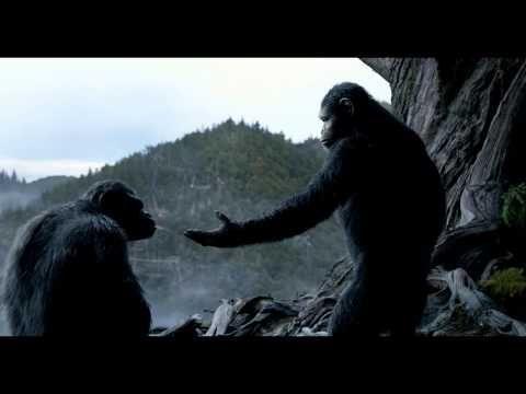 ♚ ~ Voir La Planète des singes : l'affrontement Film en Entier VF Gratuit♚