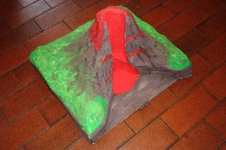 in all honesty: how we made a 3D cross-section volcano