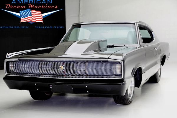 1967 Dodge Charger Pro Street 5 7 Hemi In 2020 Dodge Charger Dodge Hemi