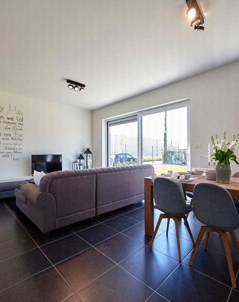 173 best interieur inrichting images on pinterest - Eetkamer tegel ...