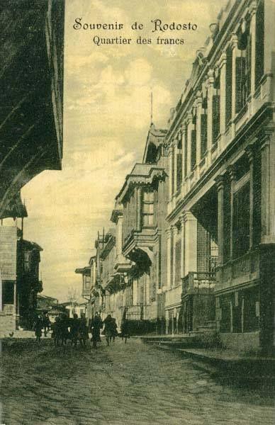 Rodosto / Tekirdağ