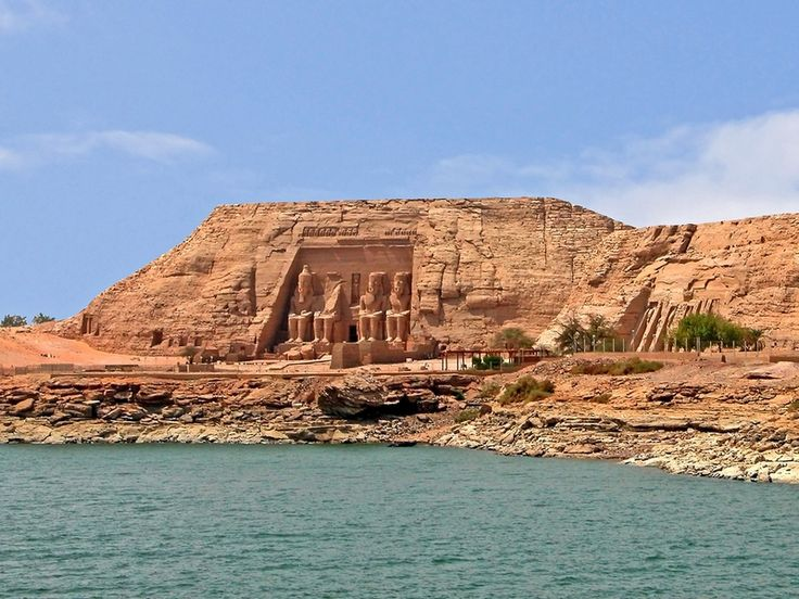 Over Day Abu Simbel Tour by Flight .... Temples of Abu Simbel the most impressive temples in the whole of Egypt. Spend the morning admiring the incredible rock-cut tombs on the shore of Lake Nasser, in the shortest time possible.
