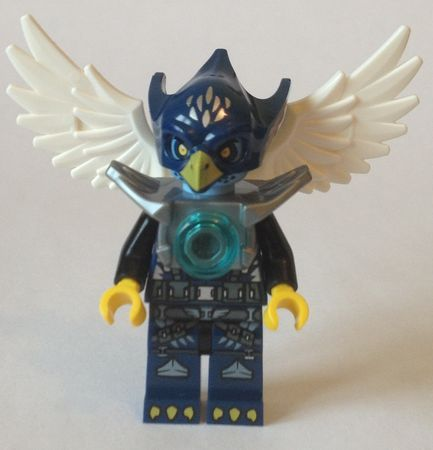 Eglor LEGO Legends of Chima Minifigure