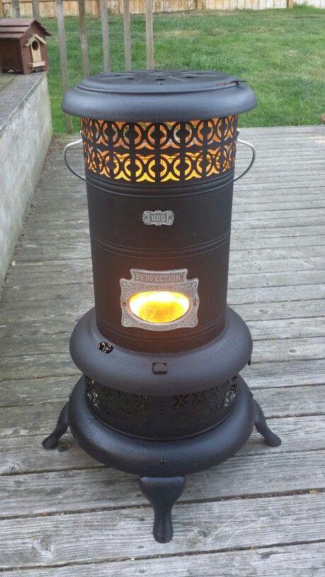 Perfection 160 C Kerosene Heater Misc Pinterest