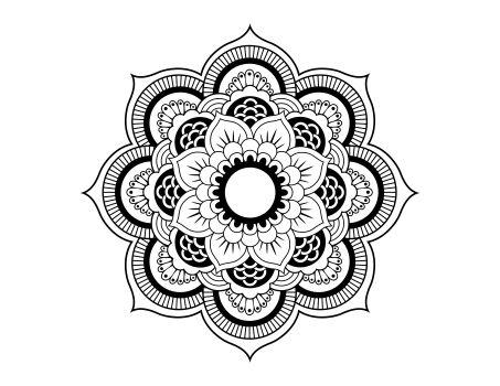 66 Best Images About Mandala On Pinterest Mandalas Tree