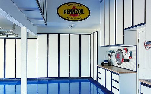 13 best images about garage floor ideas on pinterest for House of floors orlando florida