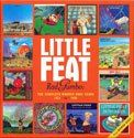 Little Feat – Rad Gumbo/ The Complete Warner Bros. Years 1971 to 1990 – Warner Music/ Rhino – 13 CD set - Audiophile Audition