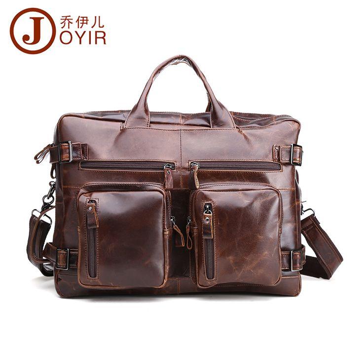 mens designer bags w62u  2017 Designer Handbags High Quality Genuine Leather Travel Bag Men Travel  Bags Vintage Luggage Large Duffle