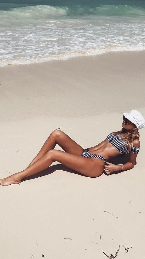 Cillechazal Dicas para tirar uma foto incrível de biquíni (idéias de fotos de biquíni e …   – PURE beach