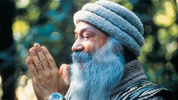 'Todo mundo está envelhecendo, todo mundo ficará velho, mas não necessariamente maduro. A maturidade é um crescimento interior', diz Osho, líder espiritual indiano (REPRODUÇÃO DA INTERNET/SITE LIVREEMSI.COM - 21/11/13)