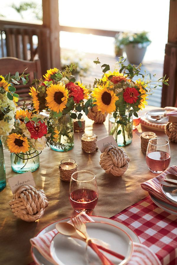Best country party decorations ideas on pinterest