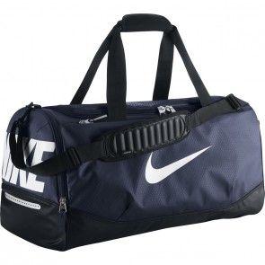 Nike Team Training Max Air Duffel Bag - Navy - Medium