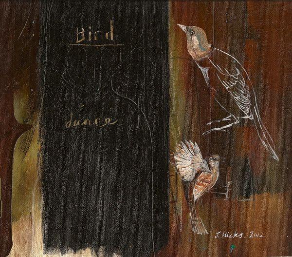 BIRD DANCE Jason Hicks
