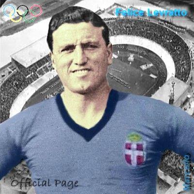 Avatar pagina ufficiale di Facebook. #calcio, #goal,
