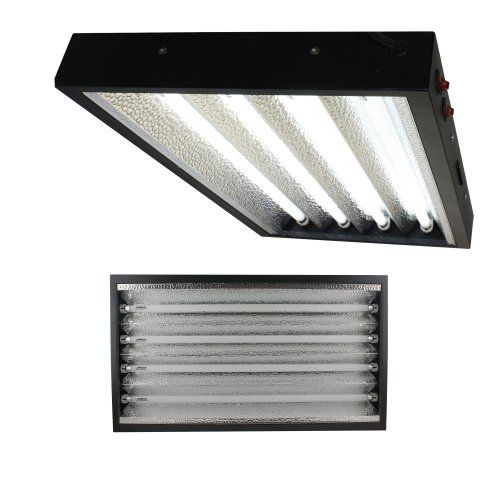 Special Offers - Apollo Horticulture T5 2 Feet / 4 Tube Commercial Fixture with your Choice of Bulbs For Sale - In stock & Free Shipping. You can save more money! Check It (October 28 2016 at 05:17PM) >> http://growlightusa.net/apollo-horticulture-t5-2-feet-4-tube-commercial-fixture-with-your-choice-of-bulbs-for-sale/