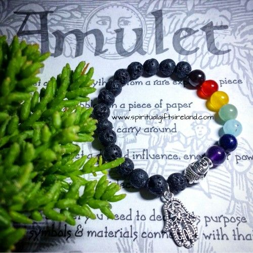 Aromatherapy Chakra Bracelet Visit our store at www.spiritualgiftsireland.com  Follow Spiritual Gifts Ireland on www.facebook.com/spiritualgiftsireland www.instagram.com/spiritualgiftsireland www.etsy.com/shop/spiritualgiftireland	  We are also featured on Tumblr