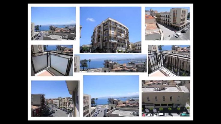 Appartamento in vendita a Milazzo in Via Cumbo Borgia