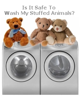 How To Clean Stuffed Toys 48