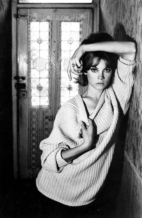 Jean Shrimpton By David Bailey Love this pose