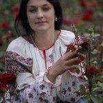 IA si fata cu inima fermecata de frumusetea ei - Olesea Enachi