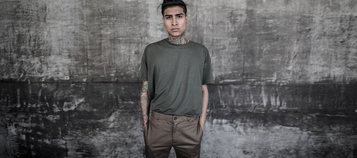 Skinny is out, boxy is in. Our new chino ticks all the boxes; Wide, square leg, roomy thigh, quality stretch chino fabric.  https://zanerobe.com/introducing-the-box-chino/  #zanerobe #znrb #boxchino
