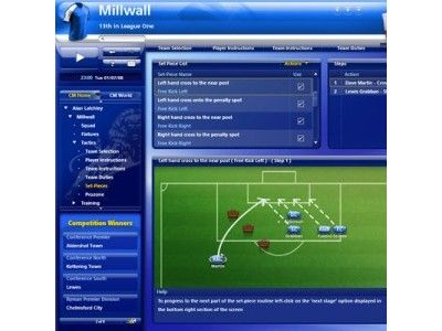 Spend a penny, get Championship Manager | Eidos has decided to be digitally daring in its promotional campaign for Championship Manager and has brought the price of the game right down to a penny. Buying advice from the leading technology site