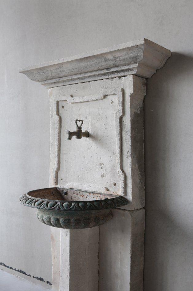 Rub Baustoffe 12 best brocante wasbakjes images on half bathrooms