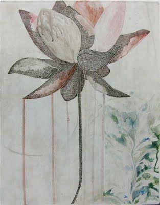daily imprint: artist belinda fox