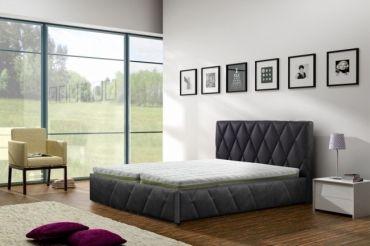 Łóżko Esino - już od 869PLN / Bed Esino #internumpolska