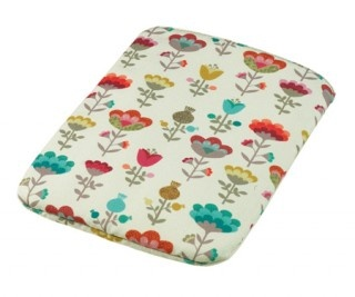 Ipad Cover - Flower
