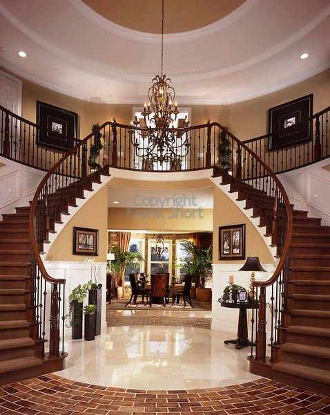 architecture staircase stairs entry home living room