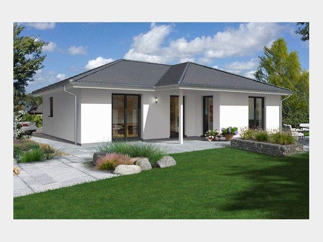 Winkelbungalow 108 - Einfamilienhaus von Town & Country Haus Lizenzgeber GmbH   HausXXL