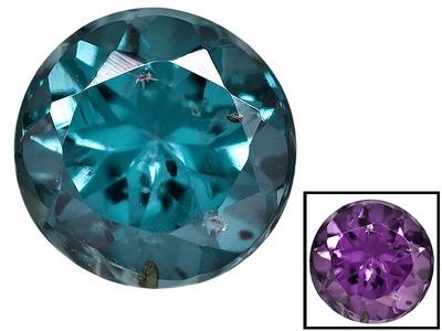 Masasi Blue Garnet Extremely Rare Blue Garnets Were